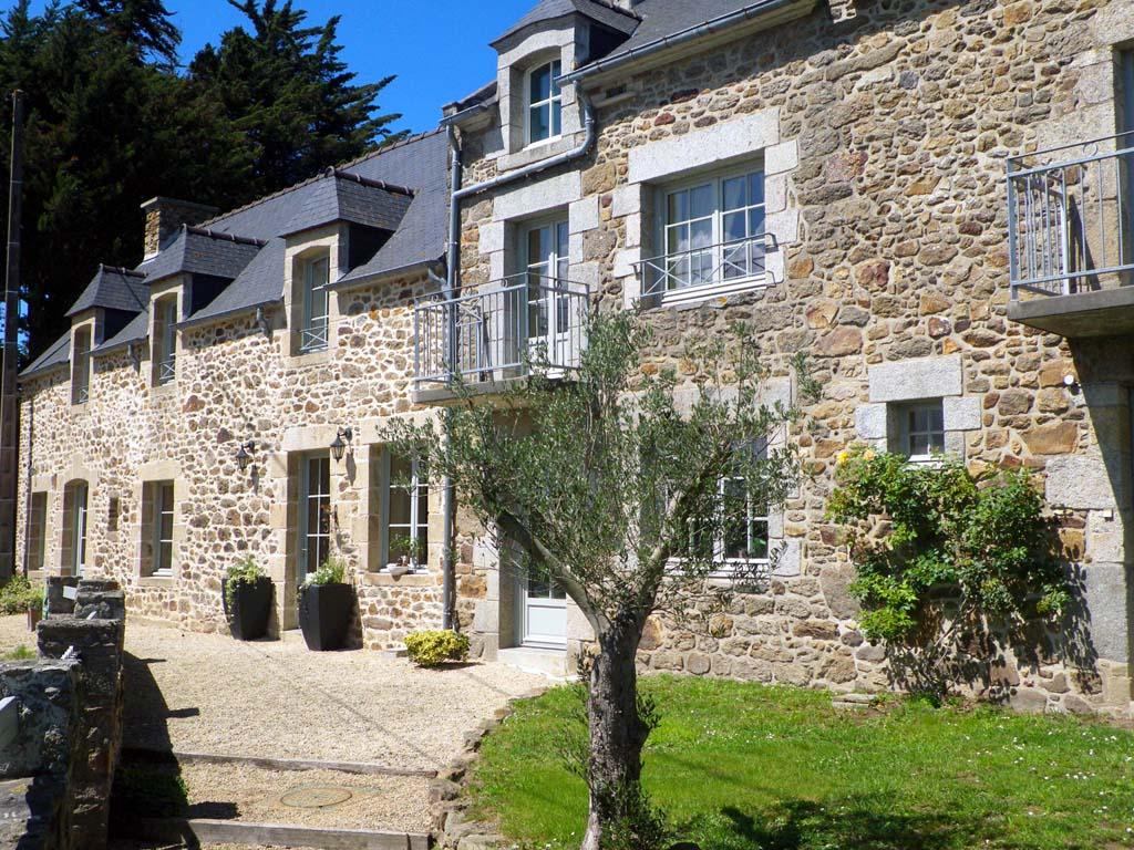 maison d'hôtes La Métairie