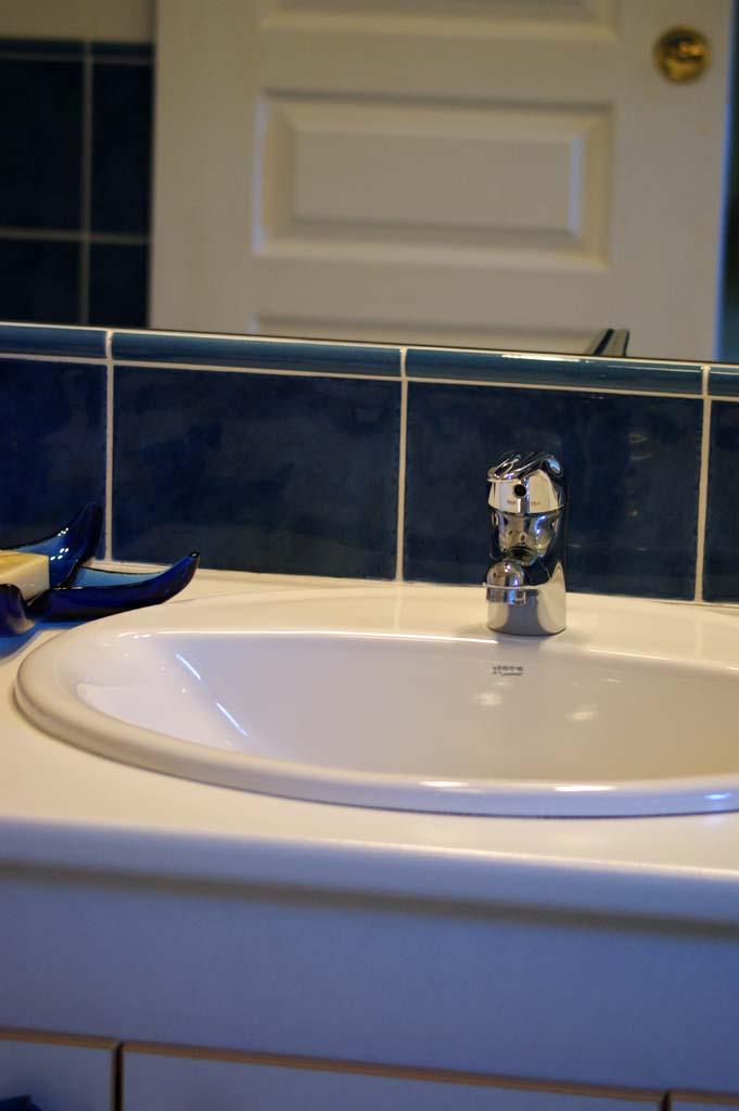 salle de bain chambre Lilas