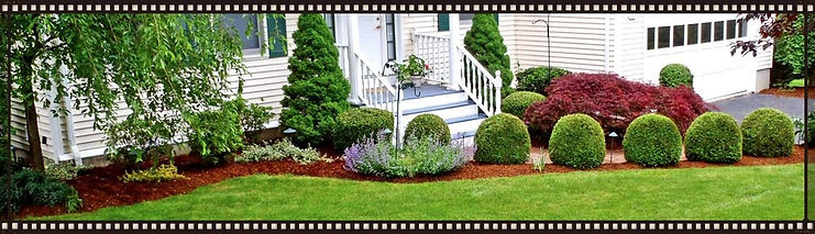 Alabama Lawn Care Experts cut grass, trim shrubs, prune trees for both residential & commercial properties