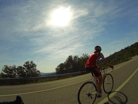 AQR Holidays Mountain Bike~Road Cycling week