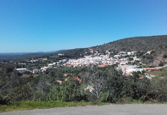 The village of Alte