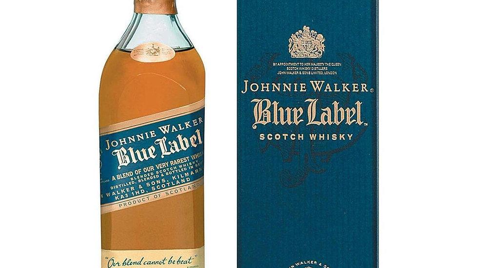 Johnnie Walker - Blue Scotch Whisky - 750ml