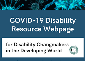 The need for inclusive responses to COVID-19