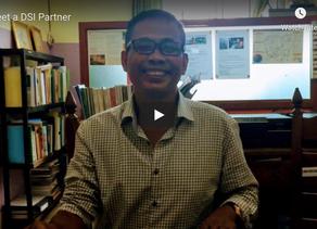 Meet a DSI Partner: Mr. Hun Touch