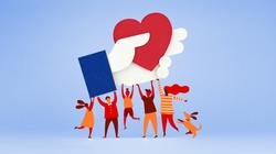 Do a facebook fundraiser