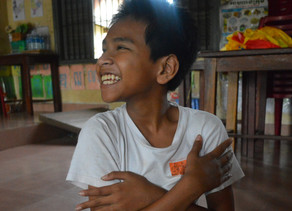Summer stories from Cambodia