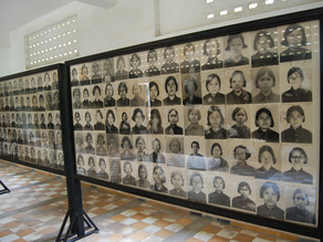 40 years since the Khmer Rouge