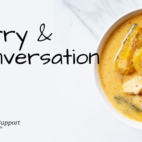 Curry & Conversation