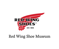 Red Wing Shoe Museum