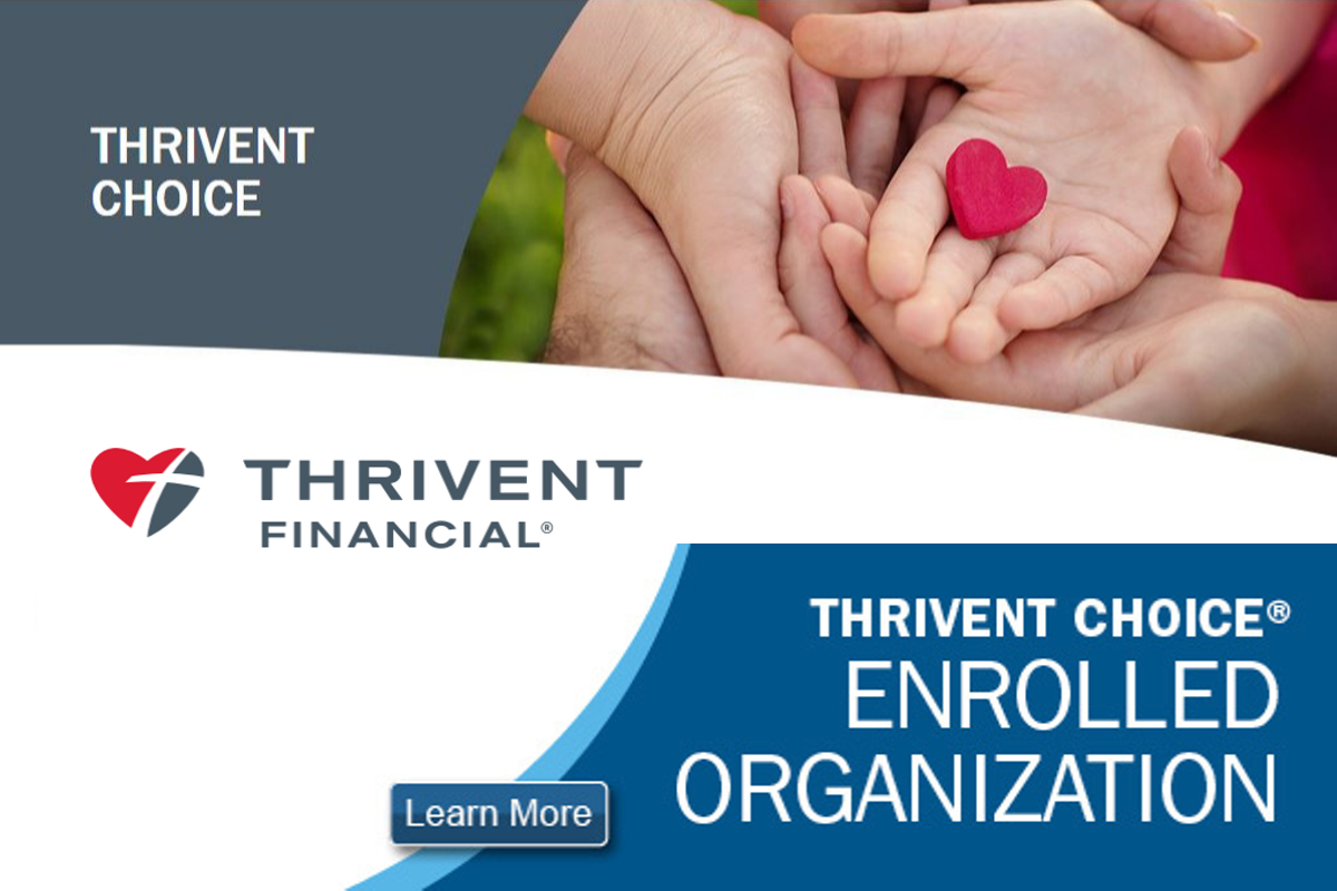 Are you a Thrivent member?