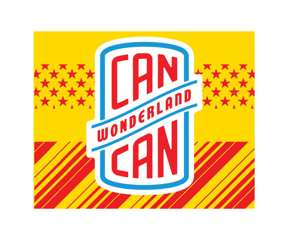 Can Can Wonderland