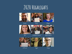 Our 2020 Year in Review