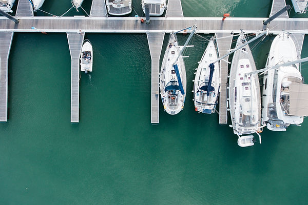 Drone Boats