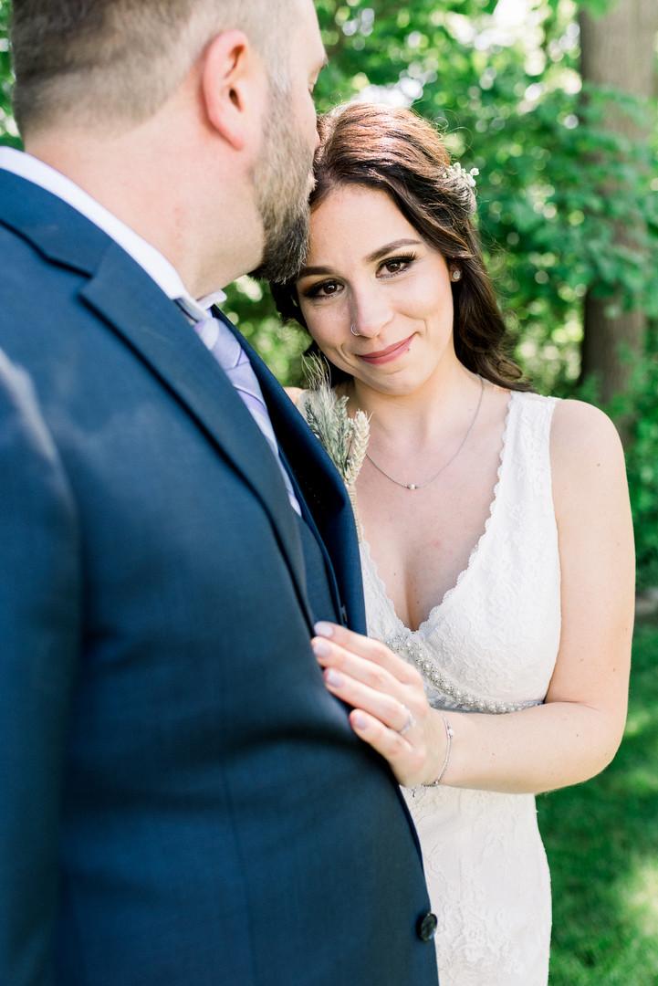 Hamilton Wedding Photographer