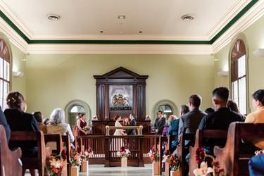 Wedding Ceremony Photos PAMA Brampton