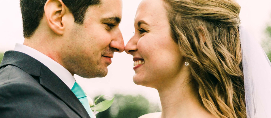Stratford Country Club Wedding | Mary and Shaun