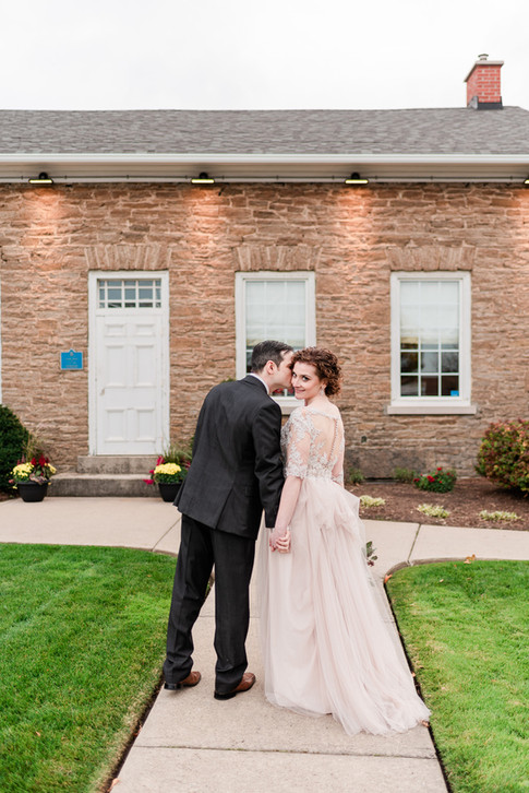 Elliot House, Culinaria Wedding Photo