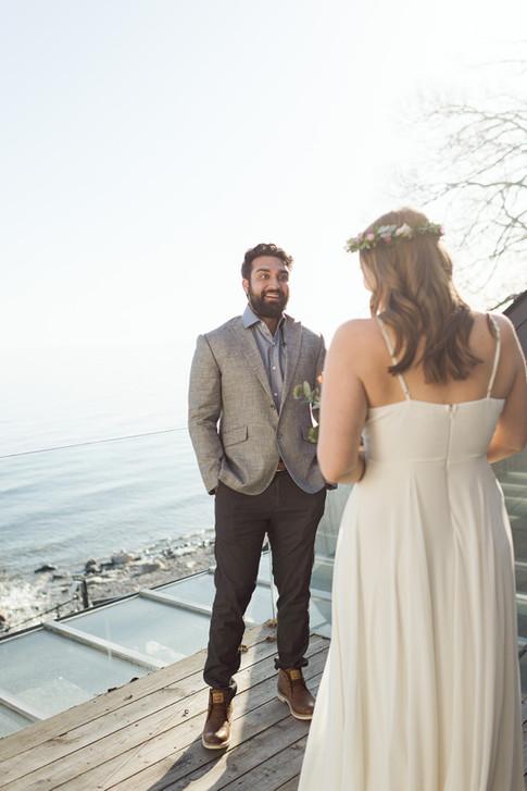 Prince Edward County, Drake Devonshire Wedding Photography