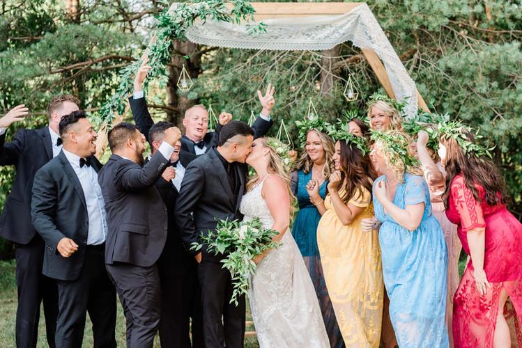 Kitchener Wedding Photographer Hamilton Wedding and Engagement Photographer