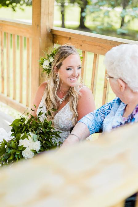Wedding Photos - Durham Wedding photographed by Hamilton Wedding Photographer