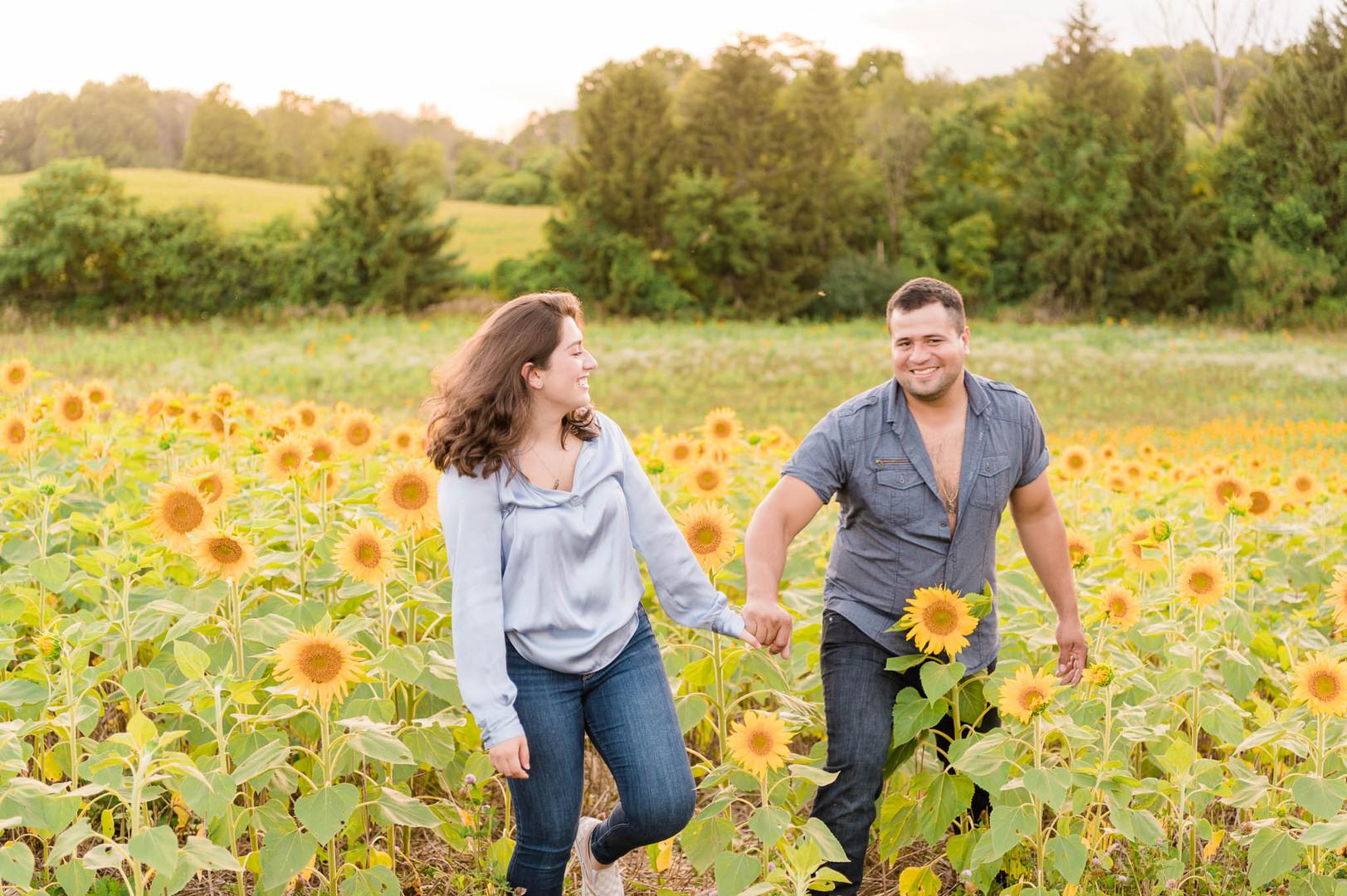 Hamilton Wedding and Engagement Photographer