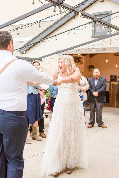 Cellar 52 Wedding, St. Jacobs Wedding Photographer, Chasing Moments