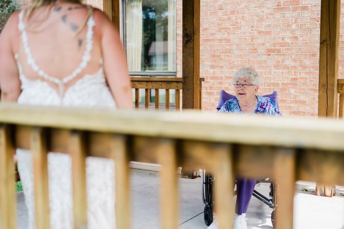 Wedding Photos - Durham Wedding