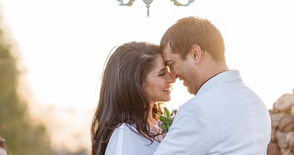 STONEBROOK FARM MICRO WEDDING