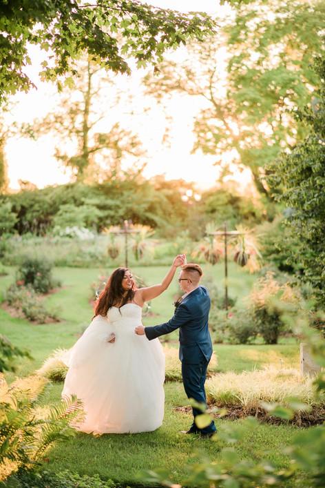 Durham Wedding Photographer