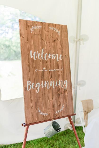 Detail Photos - waterford wedding photographer