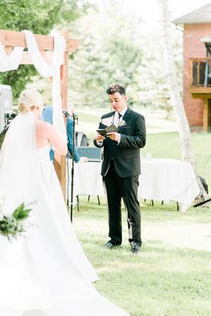 Barrie Wedding Photographer