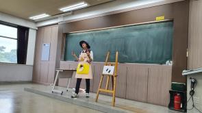 [자연환경해설사] 2차 해설시연 공통평가_0730 동국대학교 생태교육원