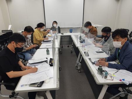 [자연환경해설사] 2021년 2차 해설시연 공통평가_5.15 한국자연공원협회