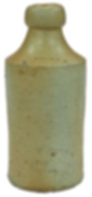 philip bentick wilde, ginger beer bottle, sydney archaeology, brewer, cordial maker, goulburn