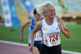 """Six reasons why """"getting old"""" should stay out of your training regime"""