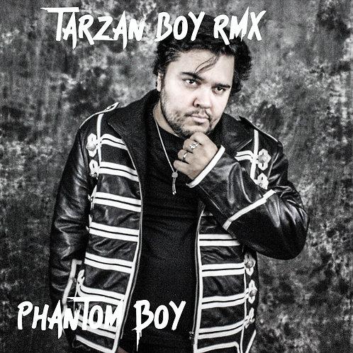 CD Tarzan Boy Exclusive