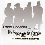 Eddie+Gonzalez+Performs+Los+Fantasmas+de