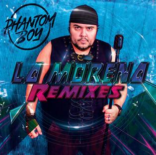 La Morena Remixes.jpg