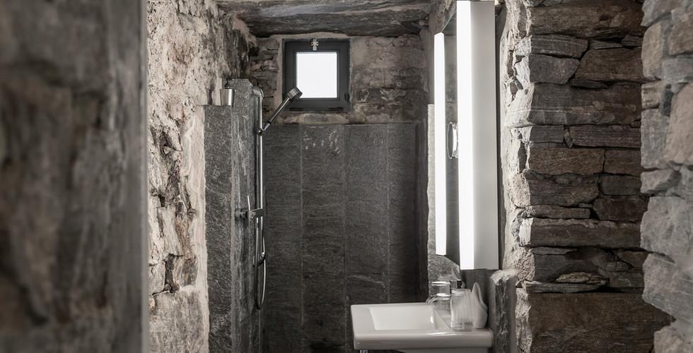 Rustico 2, Badezimmer