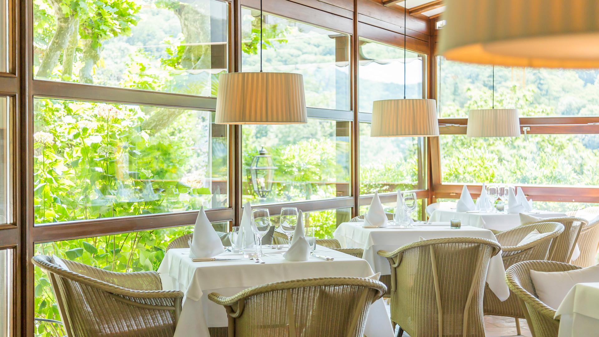 Da Enzo Restaurant