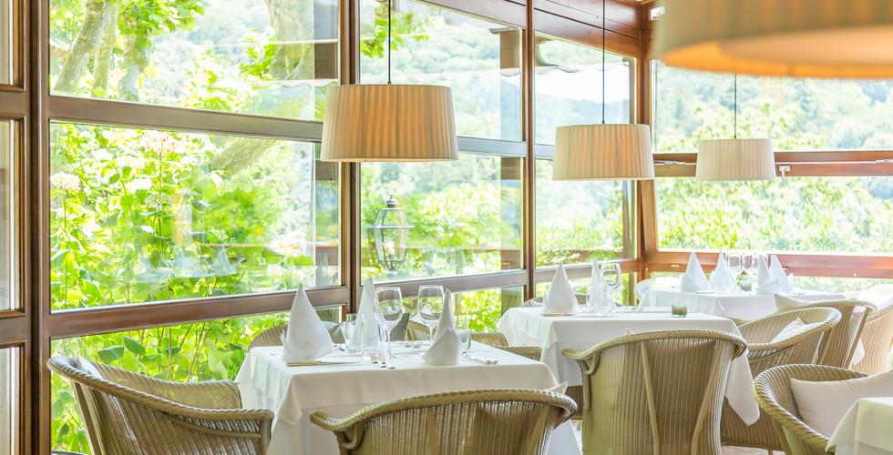 Restaurant Da Enzo