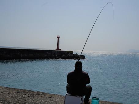 【海釣知識系列】磯釣的天氣怎麼選擇?如何調標?