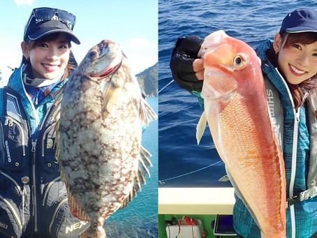 尋找釣魚界美女釣手!國外5大最美女釣手超高顏值報你知~