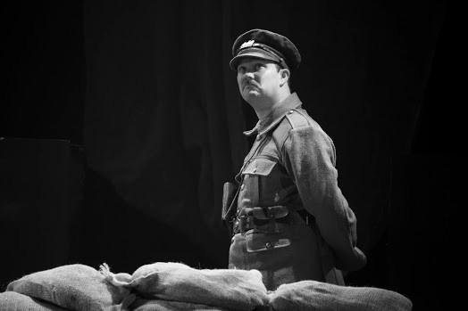 Seargent Major - Journey's End - Selladoor