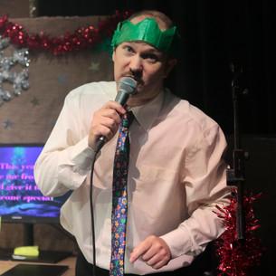Alan - A Christmas Carol - RBL