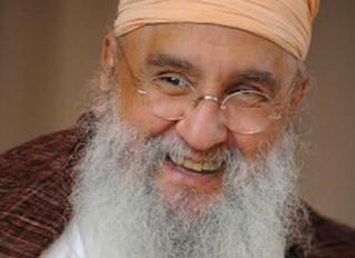 """""""La manera más simple que conozco de curar es usar la mente meditativa"""""""