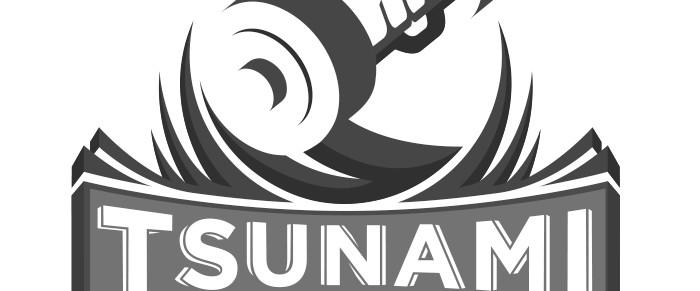 Tsunami Bar logo
