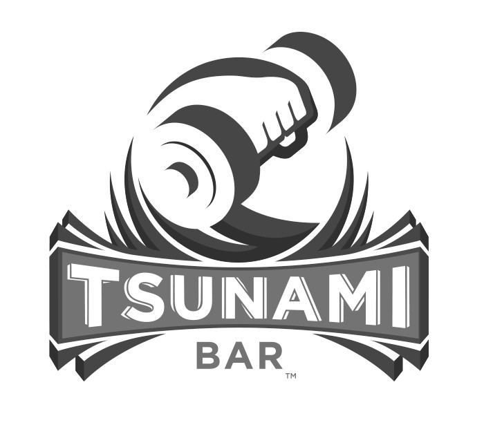 Tsunami Bar logo