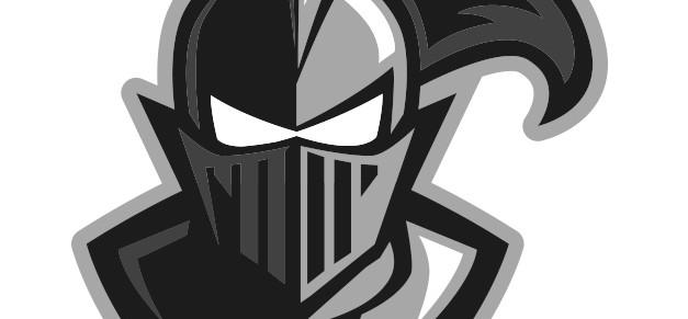 Furman Paladin head secondary logo