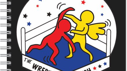 The Wrestling Match Reloaded notebook